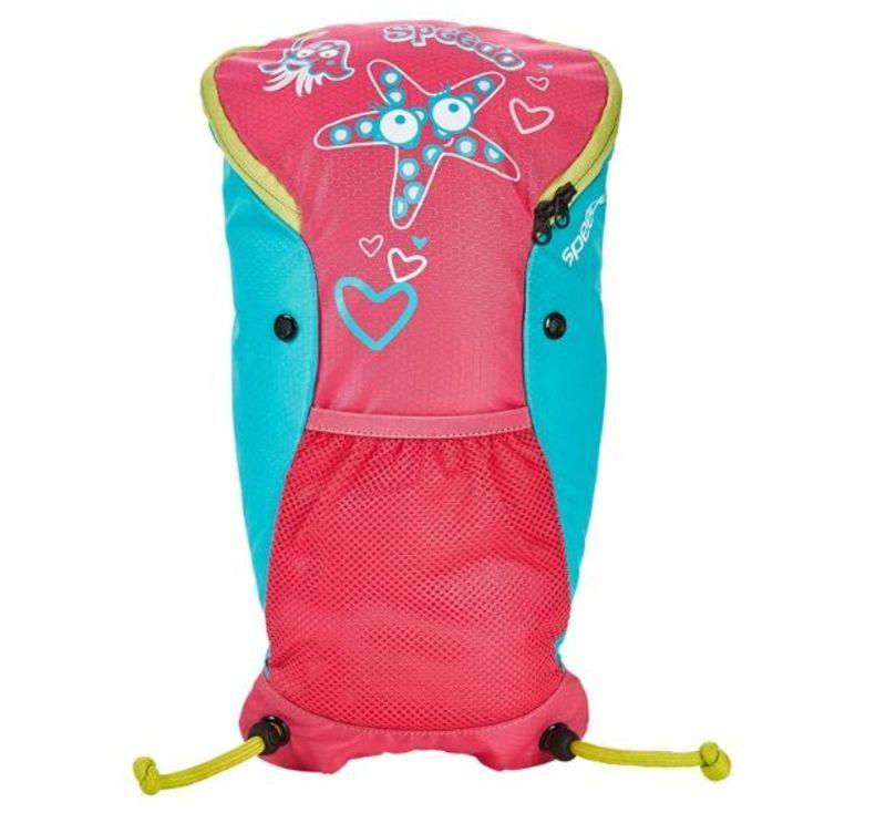 0137e5ea9815b Plecak Speedo Sea Squad Backpack IU różowy / niebieski 68-09192b432 ...