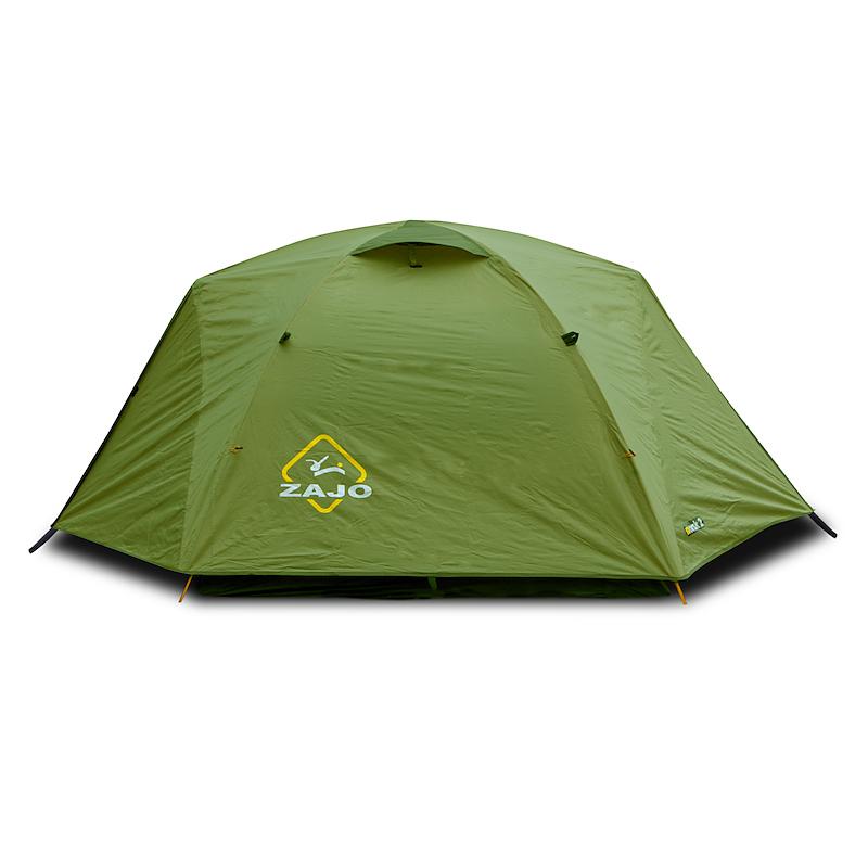 Namioty] Jaki namiot?