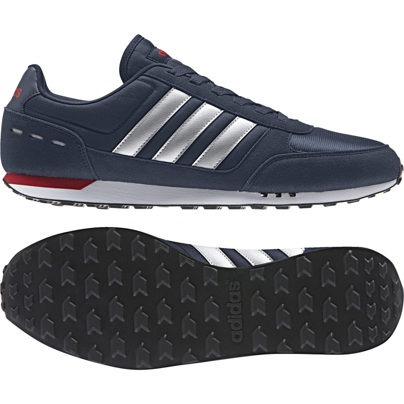 BUTY ADIDAS NEO CITY RACER BB9684