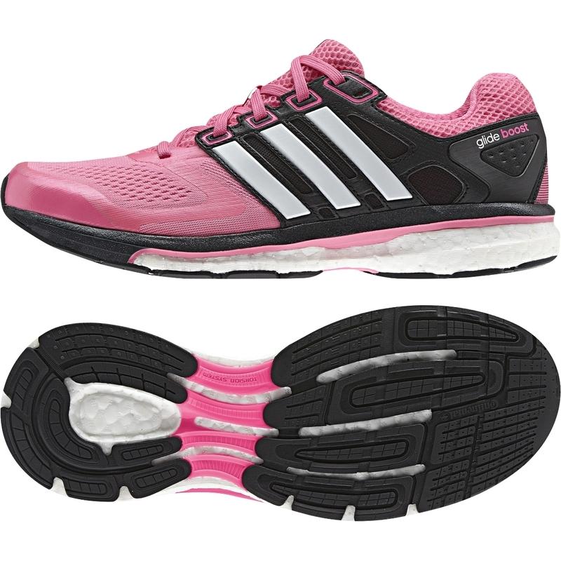 Беговые кроссовки женские