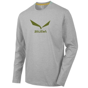 Koszulka Salewa SOLIDLOGO 2 CO M L/S TEE 25786-0620, Salewa