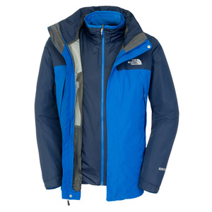 Kurtka The North Face M Primavera II Triclimate Jacket A6PUQ8Q, The North Face