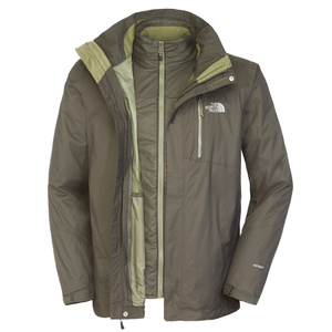 Kurtka The North Face M Solaris Triclimate Jacket A6PXQ7W, The North Face