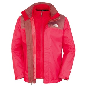 Kurtka The North Face M EVOLVE II TRICLIMATE JACKET CG55Q4D, The North Face