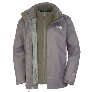 Kurtka The North Face M EVOLVE II TRICLIMATE JACKET CG55N2L, The North Face