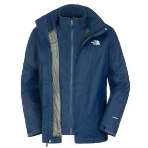 Kurtka The North Face M EVOLVE II TRICLIMATE JACKET CG55A7L, The North Face