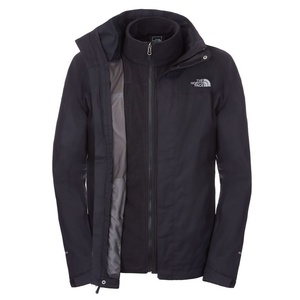 Kurtka The North Face M EVOLVE II TRICLIMATE JACKET CG55JK3, The North Face