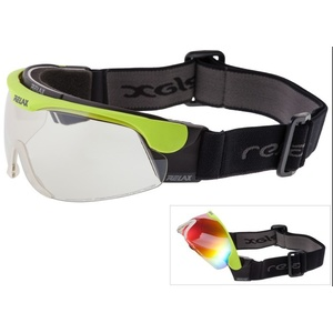 Narciarskie okulary Relax CROSS HTG34D, Relax