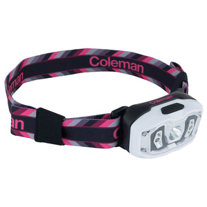na czoło lampa Coleman CHT+80 Berry, Coleman