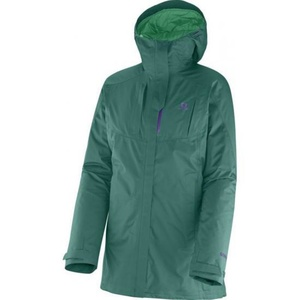 Kurtka Salomon CYCLONE TREKKING JACKET W 363075, Salomon