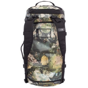 Torba The North Face BASE CAMP Duffel M CWW2EPR, The North Face