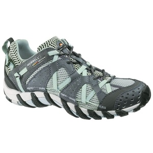 Buty Merrell Waterpro MAIPO dark shadow J85124, Merrell