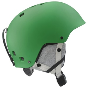 Narciarska kask Salomon JIB Green 390378, Salomon