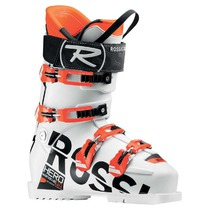Narciarskie buty Rossignol Hero World Cup SI 110 M white RBF1050, Rossignol