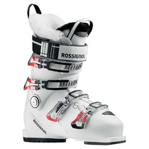 Narciarskie buty Rossignol Pure 80 white RBF2330, Rossignol