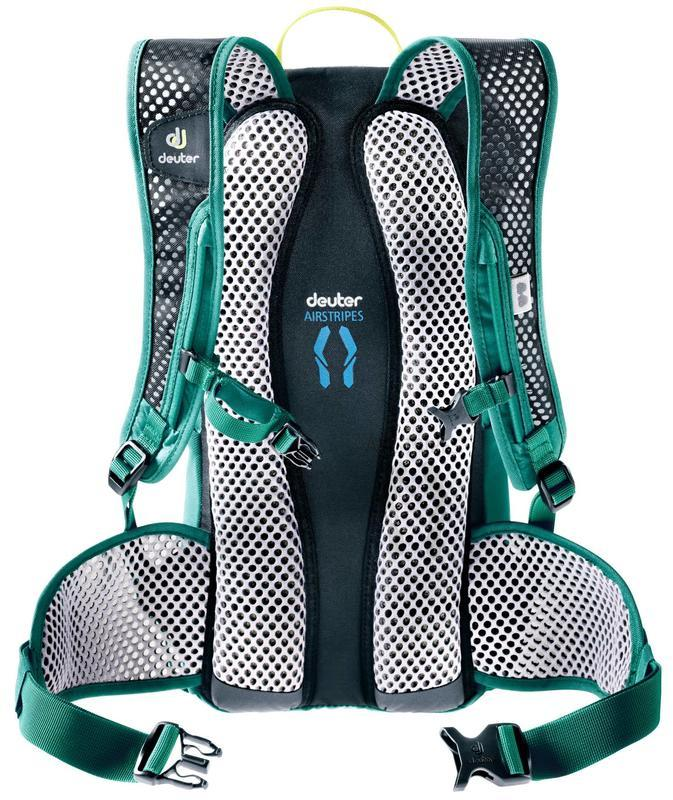 42f92aef52321 Plecak Deuter Race EXP Air 14+3 petrol-arctic. Plecak Deuter Race EXP Air 14 +3 petrol-arctic